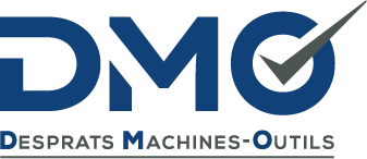 DMO : Machine outil d'occasion (Home)